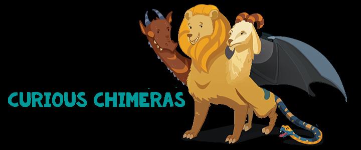 Curious Chimeras
